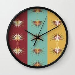 Vegas Showtime Wall Clock