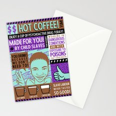 Morning Cuppa Stationery Cards
