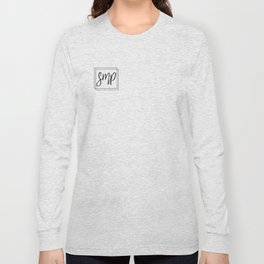 SMP Corner Long Sleeve T-shirt