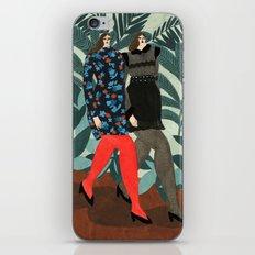 Maje Fall 17 iPhone & iPod Skin