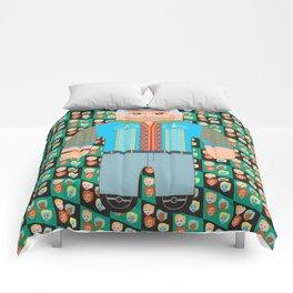 Gianni Comforters