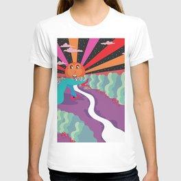 Peeper's Paradise T-shirt