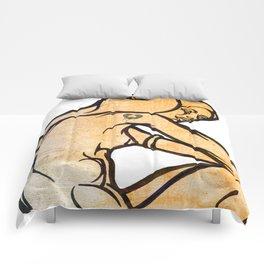 aesthetics Comforters