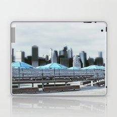 NY Laptop & iPad Skin