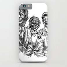 Dead Kennedys Slim Case iPhone 6s