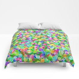 Dice Pattern Comforters