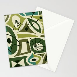 Tacande Stationery Cards