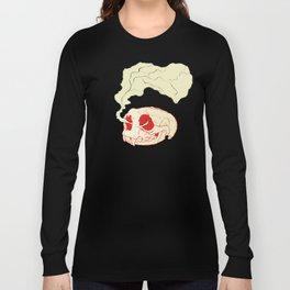 Otterly Dead Long Sleeve T-shirt