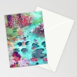 lovely landscape 02 Stationery Cards