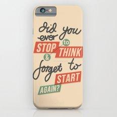 Ever Stop Slim Case iPhone 6s