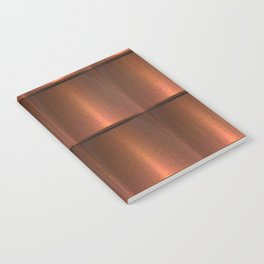 copper work Notebook