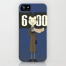Phil iPhone (5, 5s) Slim Case