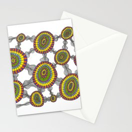 A Course of Consciousness Stationery Cards
