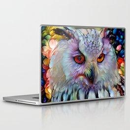 Ethereal Owl Laptop & iPad Skin
