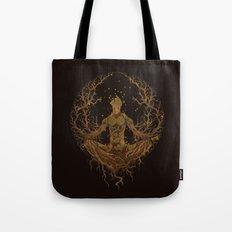 Groot Mandala Tote Bag