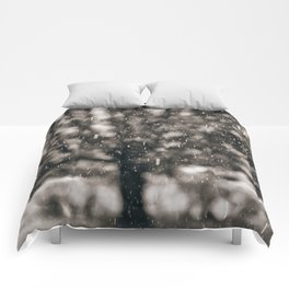 Summer Rain Comforters
