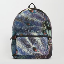 Violet Pride Backpack