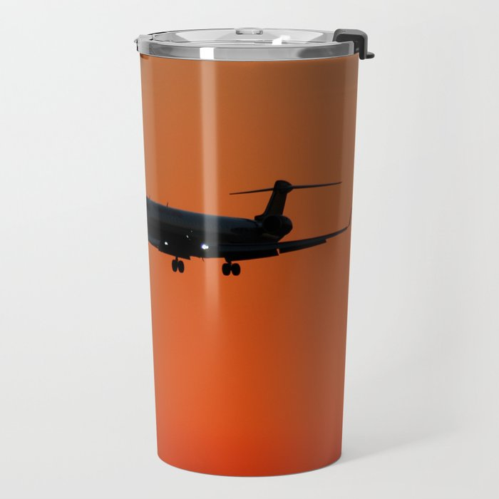 Airliner25 Travel Mug