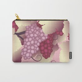 Pinot Grigio Carry-All Pouch