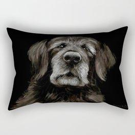 Dog 1 Rectangular Pillow