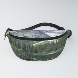 Black Prince Cirque in Summer Fanny Pack