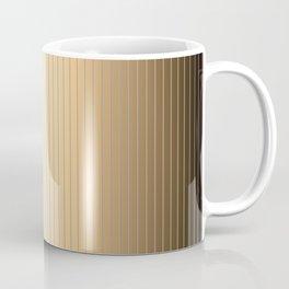 Traditional Japanese patter MIJINSUJI Coffee Mug