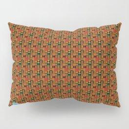 Ashanti Queen Pillow Sham