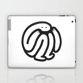 babble Laptop & iPad Skin