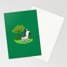 ZEBRA ROAD Stationery Cards