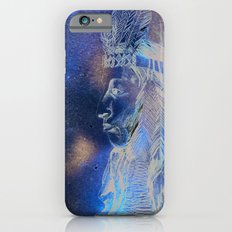 Red Indian iPhone 6s Slim Case