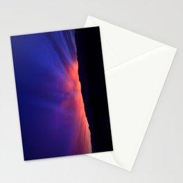 SW Mountain Sunrise - 6 Stationery Cards