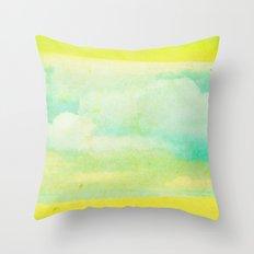LOMO No. 14 Throw Pillow