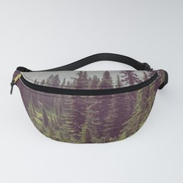 Faraway - Wilderness Nature Photography Fanny Pack