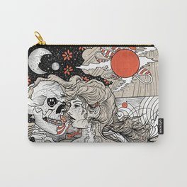 Just Animals Carry-All Pouch