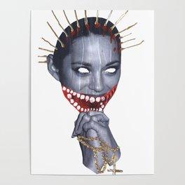 Saint Marion (Solo) Poster