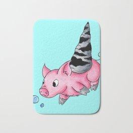 Orthoceras Piggy Badematte