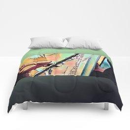 Ubiquitous Comforters