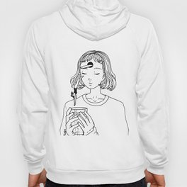 Conclusion Jumping Hoody