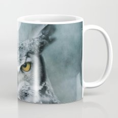 By the light of the Moon... Mug