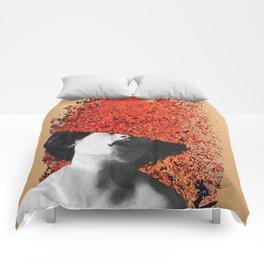 Die in Despair / Live in Ecstasy Comforters