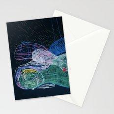 demon Stationery Cards