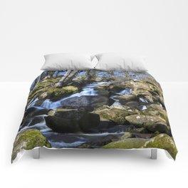 Becky Falls Comforters