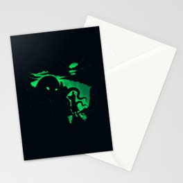 Summon Stationery Cards