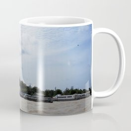 Mekong River Coffee Mug