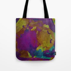 Shapes#5 Tote Bag