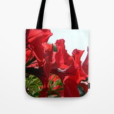 In Unison Tote Bag
