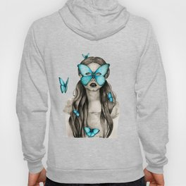Become One Hoody