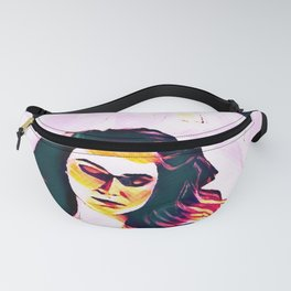 We Part Ways In This Life (part 2 of 3) Fanny Pack