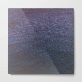 Wine-Dark Sea Metal Print