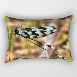 Lacewing Rectangular Pillow